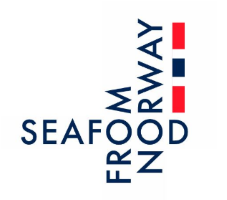 Seafood from Norway logo